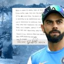 KOHLI REVEALS LOVE FOR KERALA