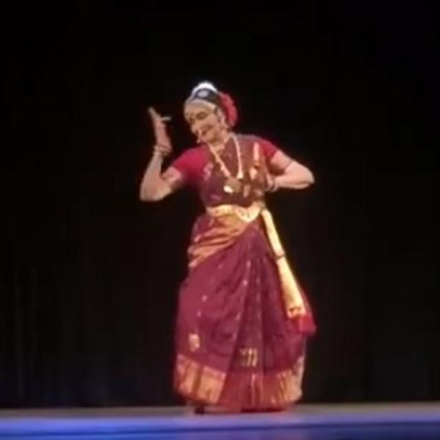 Watch: Evergreen Actress Vyjayanthimala Performs 'Bharatanatyam', Proves Age Is Just A Number