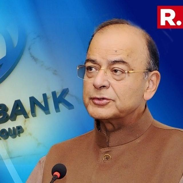 FROM 142 TO 77: JAITLEY PUTS EASE OF DOING BUSINESS WIN INTO CONTEXT; SLAMS UPA