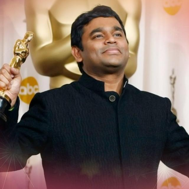 BIG REVELATION: AR RAHMAN WASN'T DANNY BOYLE'S FIRST CHOICE FOR SLUMDOG MILLIONAIRE. HERE'S WHO WAS