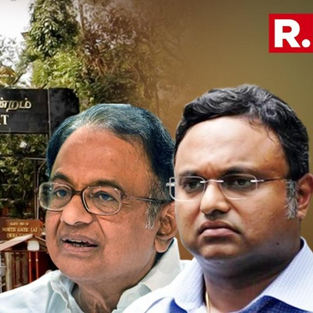 Madras High Court Quashes I-T Department's Criminal Prosecution Against Chidambaram's Family