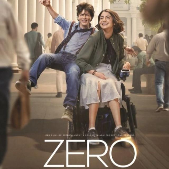 WATCH | ZERO TRAILER: SHAH RUKH KHAN AKA BAUUA SINGH'S CONTAGIOUS ZEAL FOR LIFE WILL INSPIRE YOU