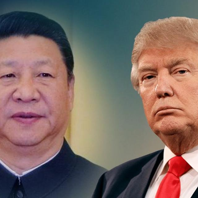 Donald Trump Is Confident Of Fair Trade Deal With China