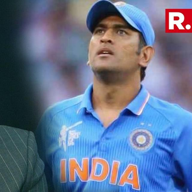 AJAY JADJEA TERMS MS DHONI AS THE GREATEST OF HIS LIFETIME