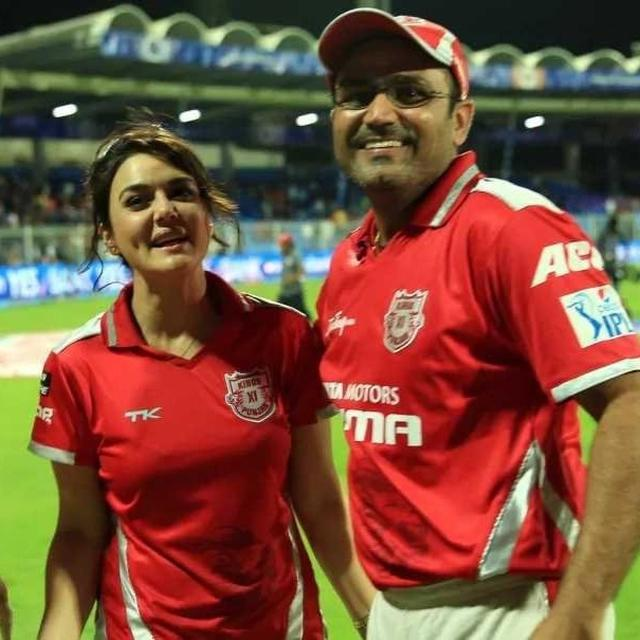 SEHWAG PARTS WAYS WITH KXIP