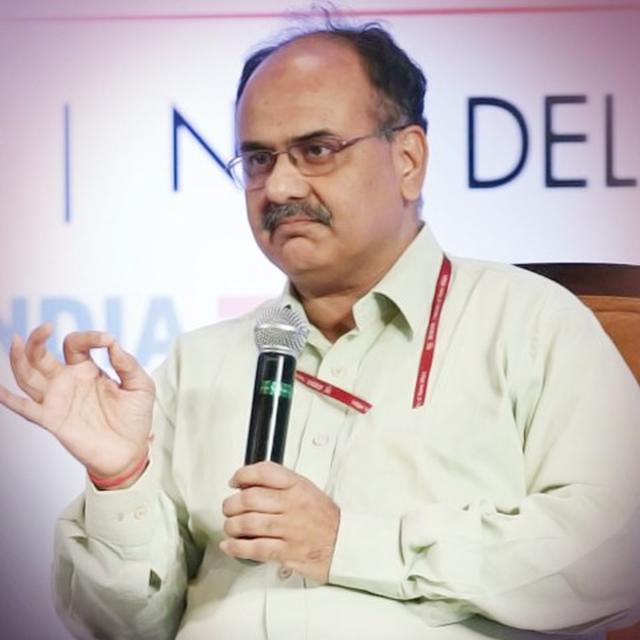 India's Digital Journey To Accelerate With Stronger Safeguards: UIDAI CEO