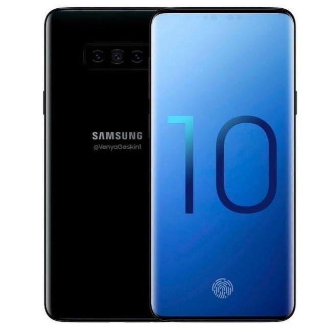 Samsung Galaxy S10 tipped to feature this all-new unlocking system; Can you guess?