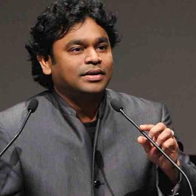 HERE'S ALL YOU NEED TO KNOW ABOUT AR RAHMAN'S 'NOTES OF A DREAM'