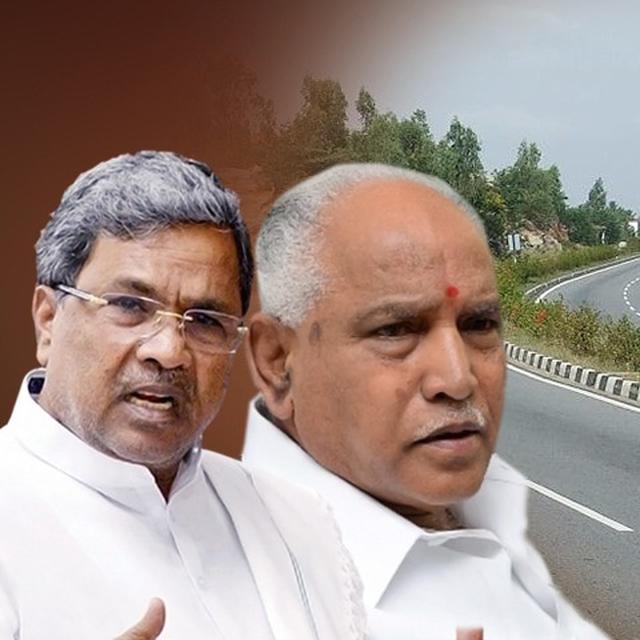 BJP ACCUSES CONGRESS OF RENAMING LAYOUTS IN BENGALURU TO APPEASE MINORITIES
