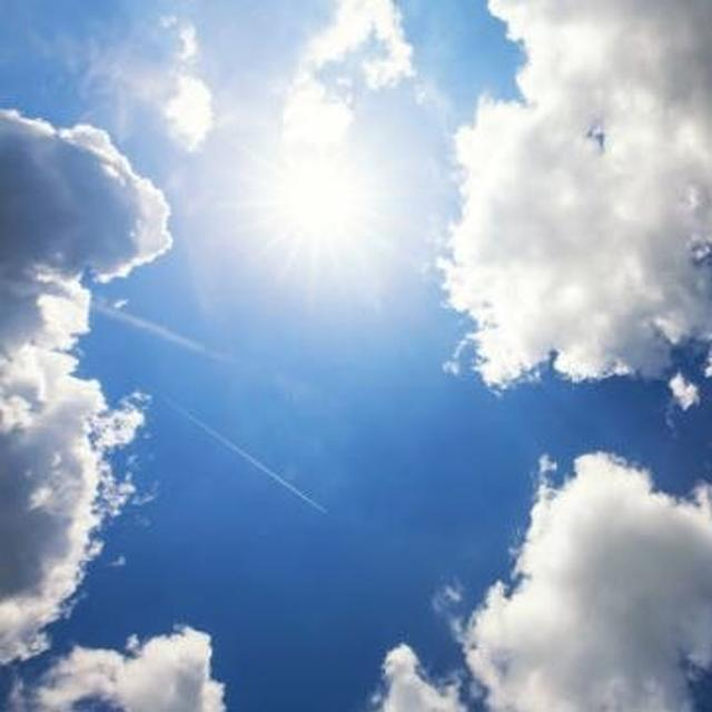 EARTH'S OZONE LAYER IS HEALING: UN