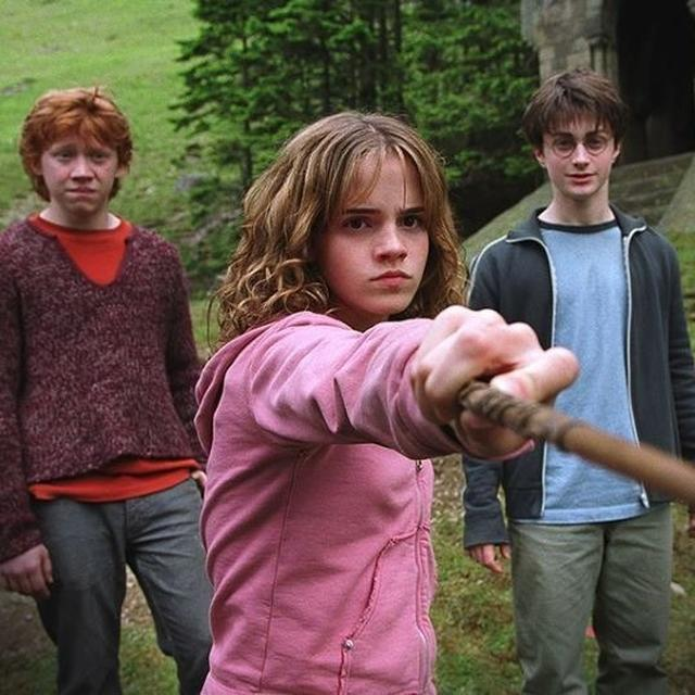 HARRY POTTER FAN FIXED ONE OF THE SERIES' GREATEST TRAGEDIES