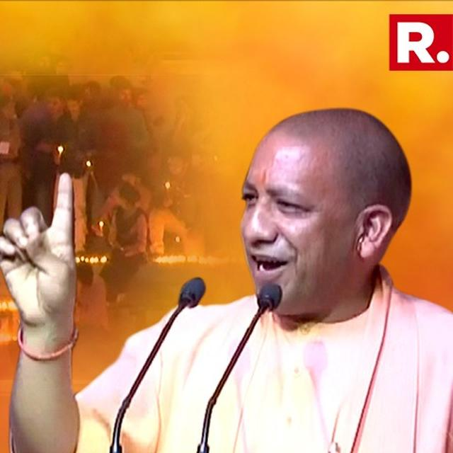 ALL OF YOGI'S AYODHYA DIWALI ANNOUNCEMENTS