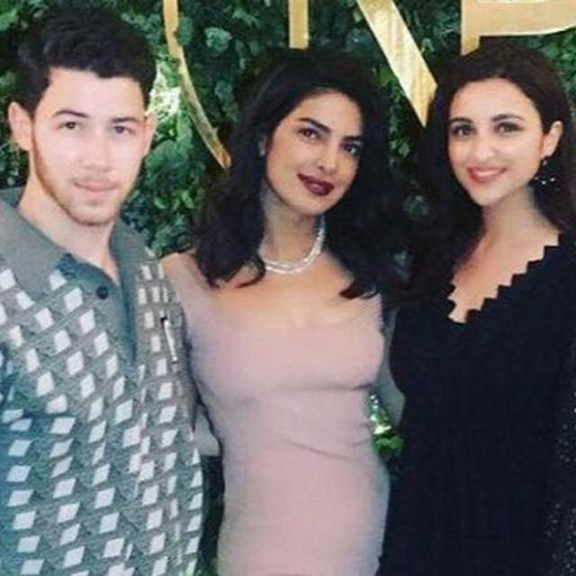 'JOOTE LO PAISE DO': HERE'S HOW MUCH PARINEETI CHOPRA WILL MAKE NICK JONAS PAY IF SHE GETS A HOLD OF HIS SHOES AT SISTER PRIYANKA'S WEDDING