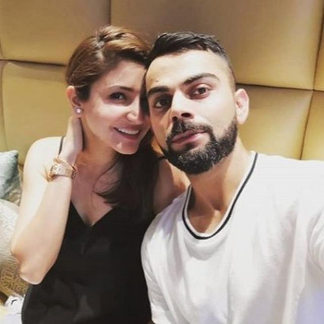 WE HARDLY SPEND TIME TOGETHER; FOR US, HOME IS LIKE A VACATION: ANUSHKA SHARMA ON MARRIAGE WITH VIRAT KOHLI