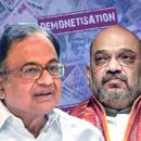 ON DeMo ANNIVERSARY, BJP ASKS CONGRESS 10 QUESTIONS