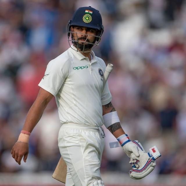 REST FAST BOWLERS: IPL TEAMS UNLIKELY TO SUPPORT VIRAT KOHLI'S PROPOSAL