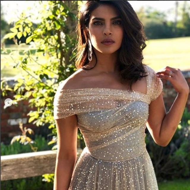 AFTER CONQUERING FILMS AND TV, PRIYANKA CHOPRA IS ALL SET TO TAKE ON THE DIGITAL SPACE WITH NETFLIX