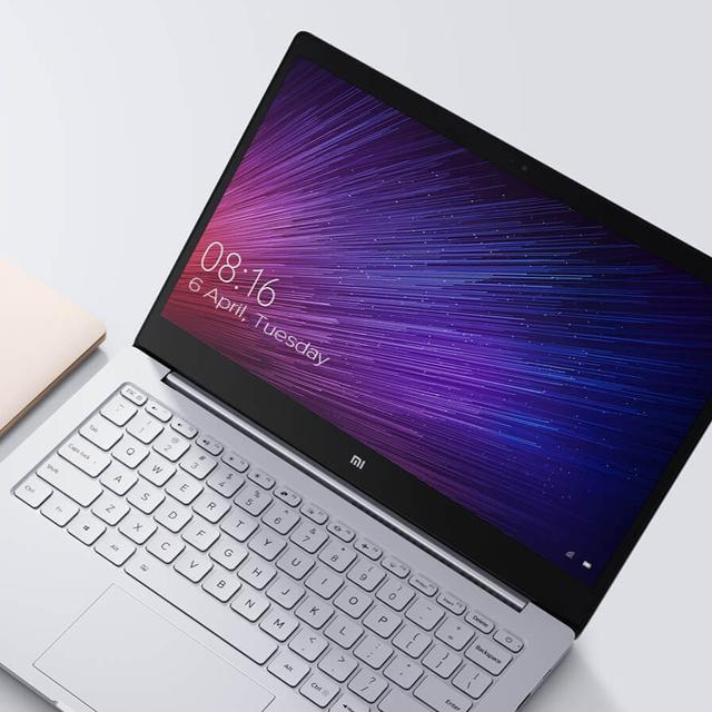 New Xiaomi Mi Notebook Air with Intel's 8th-gen Core i3 processor launched