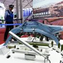 AK-47 ON A DRONE? CHINA HAS NEW PRODUCTS FOR THE WORLD MARKET