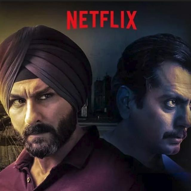 NETFLIX INDIA ANNOUNCES 8 NEW PROJECTS WITH BOLLYWOOD CELEBS BACKING THEM