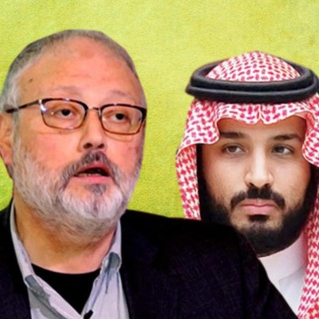 RECORDINGS RELATED TO KHASHOGGI MURDER SHARED WITH USA, UK AND MORE