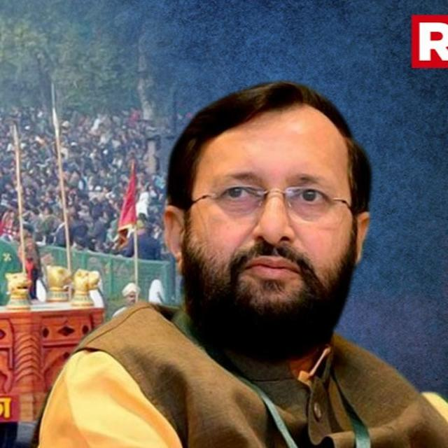 Tipu Sultan Jayanti Celebrations Surprise Prakash Javadekar. Read More