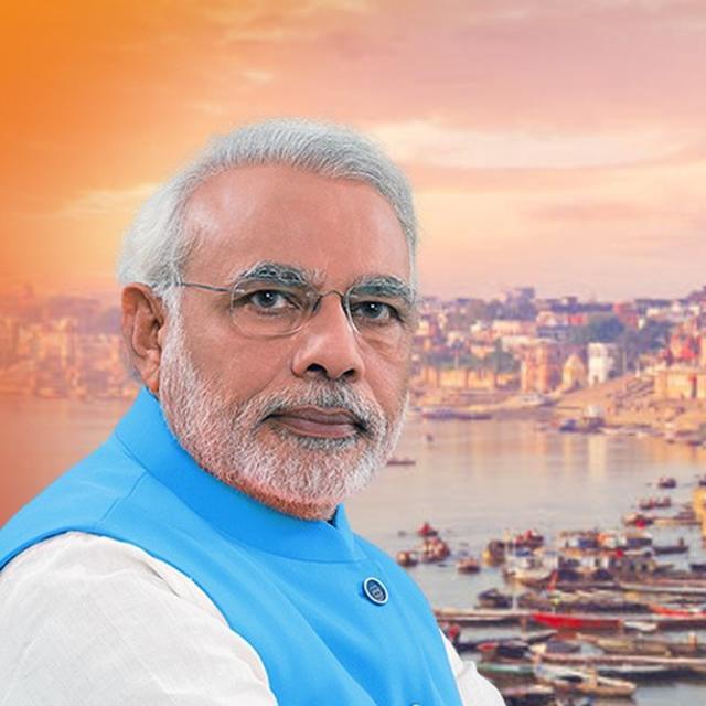 LIVE UPDATES: PM MODI TO INAUGURATE MULTI-MODAL INLAND WATERWAYS PROJECT