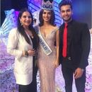 MANUSHI CHILLAR REMINISCES HER ICONIC MISS WORLD VICTORY WITH THIS THROWBACK PICTURE