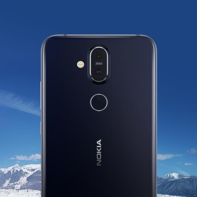 Nokia 8.1 aka Nokia X7 tipped to arrive in India this month at Rs 23,999
