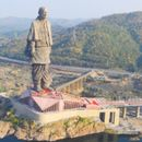 Over 1.28 Lakh Tourists Visit Statue of Unity in 11 Days in Gujarat