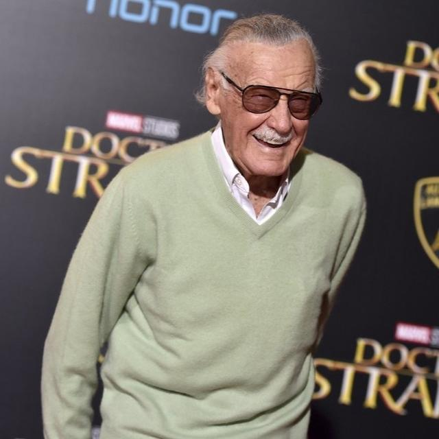 REMEMBERING STAN LEE: 10 BEST QUOTES