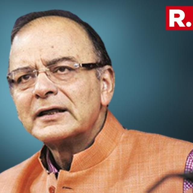 HIGH GROWTH NECESSARY FOR POVERTY ALLEVIATION: JAITLEY