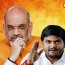 AMIT SHAH NEEDS TO CHANGE HIS NAME AS HIS SURNAME IS A PERSIAN WORD': HARDIK PATEL