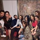 THIS PICTURE OF ARJUN KAPOOR WITH RUMOURED GIRLFRIEND MALAIKA ARORA AT A PARTY WILL RAISE EYEBROWS