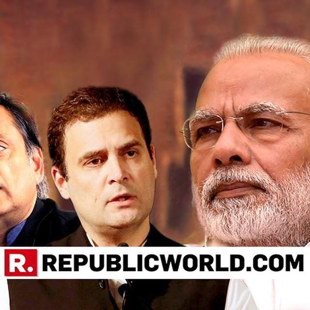 WATCH: PM MODI'S BLISTERING RESPONSE TO CONG'S CHAIWALA ATTACK