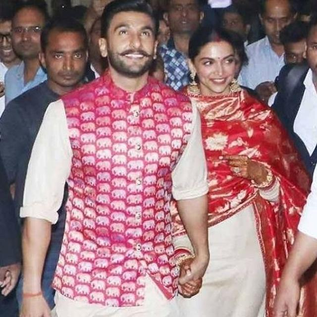 COUPLE GOALS: THESE PICTURES ARE PROOF OF HOW PROTECTIVE RANVEER SINGH IS FOR DEEPIKA PADUKONE