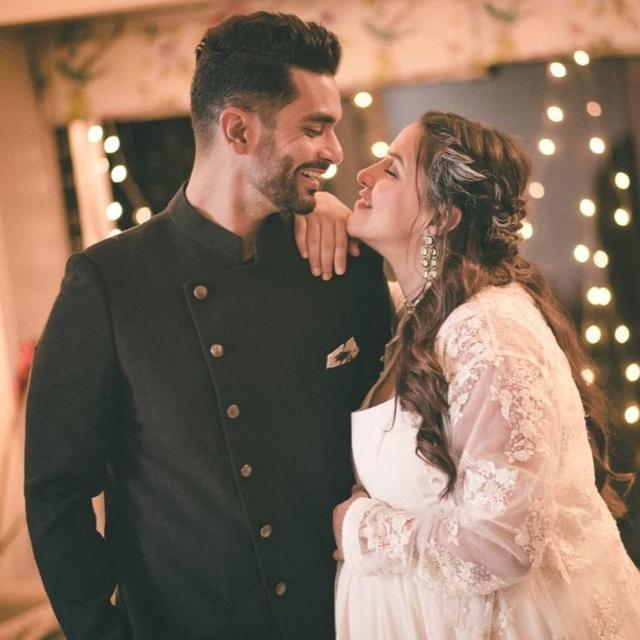 CELEBRITIES CONGRATULATE NEHA DHUPIA AND ANGAD BEDI ON THE ARRIVAL OF BABY GIRL
