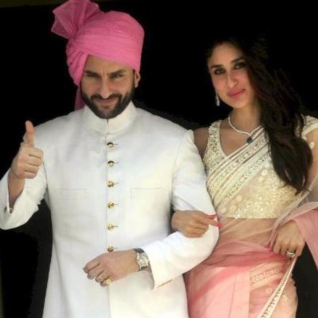 KOFFEE WITH KARAN SEASON 6 | SAIF ALI KHAN REVEALS WHAT HE WROTE TO AMRITA SINGH ON THE DAY OF HIS WEDDING WITH KAREENA KAPOOR KHAN