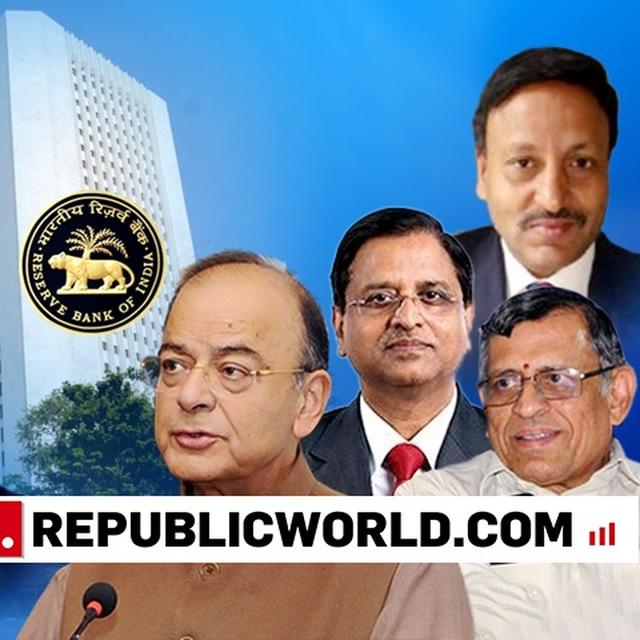 AHEAD OF RBI BOARD MEETING: 10 THINGS TO KNOW