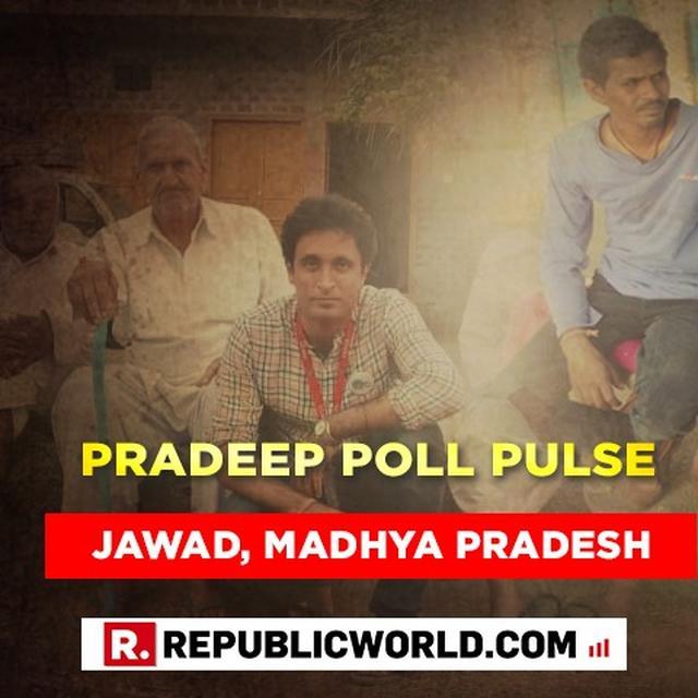 #PradeepPollPulse: WHO WILL WIN M.P'S BELLWETHER SEAT?