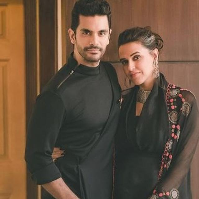 AFTER NEHA DHUPIA-ANGAD BEDI SHARE A GLIMPSE, PROUD GRANDFATHER BISHAN SINGH BEDI REVEALS THE FIRST PICTURE OF BEAUTIFUL NEWBORN MEHR