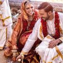 RANVEER-DEEPIKA'S OUTFITS FROM THE WEDDING WERE NOT ENTIRELY A SABYASACHI AFFAIR, CONFIRMS THE DESIGNER