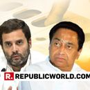 HUGE ADMISSION ON CANDIDATE SELECTION FROM SECRET VIDEO OF KAMAL NATH