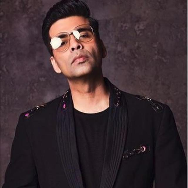 WATCH: KARAN JOHAR TALKS ABOUT VIJAY'S 'SARKAR', SAYS EVEN PEOPLE IN MUMBAI ARE NOT IMMUNE TO THIS TREND SETTING FILM
