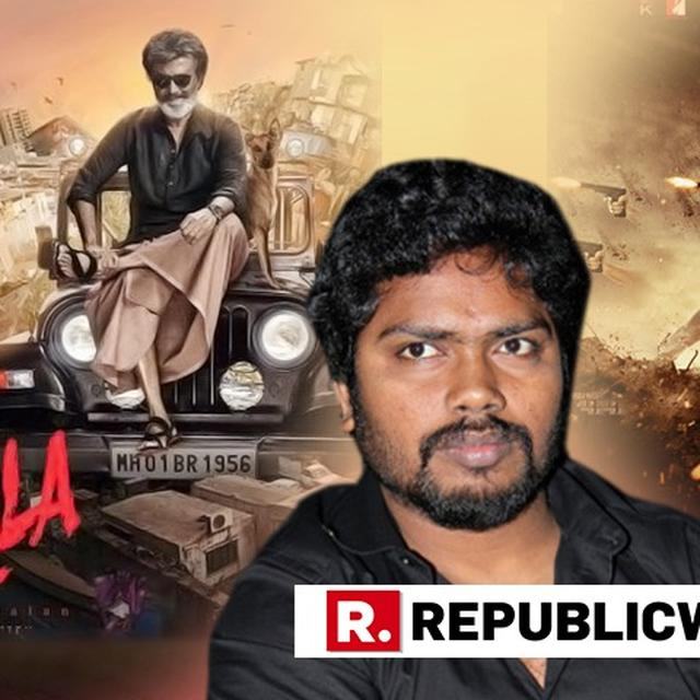 ''DON'T UNDERSTAND WHY 'TIGER ZINDA HAI' WAS SELECTED AT IFFI AND 'KAALA' WAS NOT'', SAYS PA RANJITH