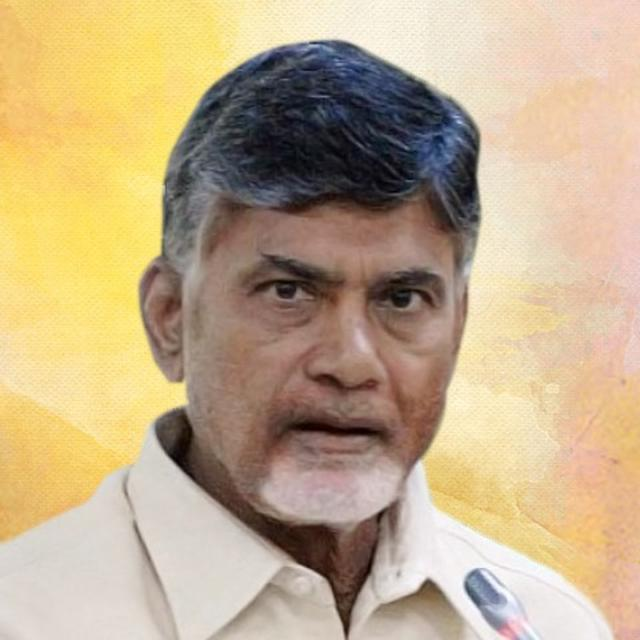 Chandrababu Naidu Condemns The Dissolution Of Jammu And Kashmir Assembly