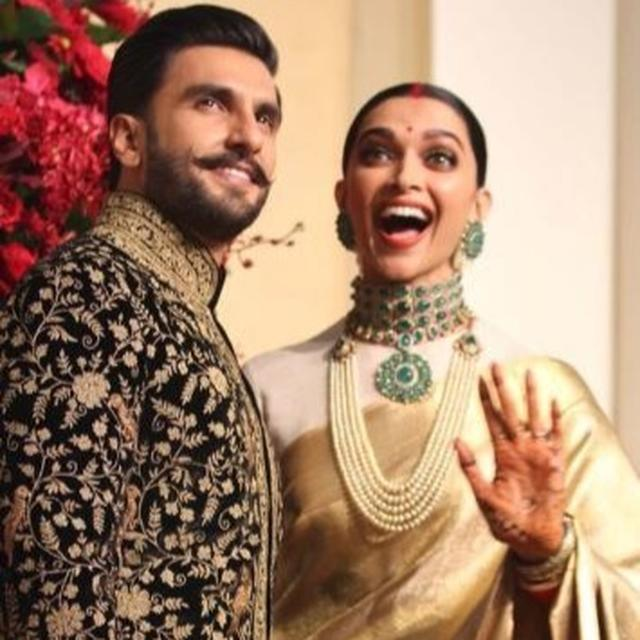 REVEALED: DEEPIKA PADUKONE-RANVEER SINGH'S GIFTS FOR THEIR WEDDING GUESTS ARE ONE THEY WILL TREASURE FOR SURE; SEE PICTURE