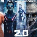 AKSHAY KUMAR-RAJINIKANTH'S '2.0' BEATS THIS RECORD SET BY 'BAAHUBALI: THE CONCLUSION' EVEN BEFORE ITS RELEASE?