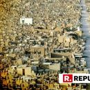 'VALLEY OF PEACE' : TAKE AN INSIDE LOOK INTO THE LARGEST CEMETERY IN THE WORLD