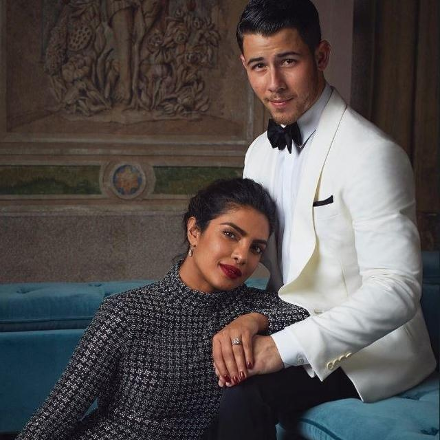 FROM WEDDING CEREMONIES TO GUEST LIST, HERE'S ALL YOU NEED TO KNOW ABOUT THE PRIYANKA CHOPRA-NICK JONAS' WEDDING